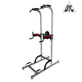 Турник - брусья Power Tower DFC Homegym G040 купить по акции