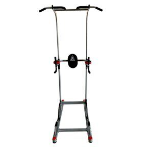 Турник - брусья Power Tower DFC Homegym G040 купить по акции-2