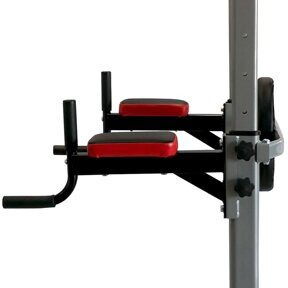 Турник - брусья Power Tower DFC Homegym G040 купить по акции-6